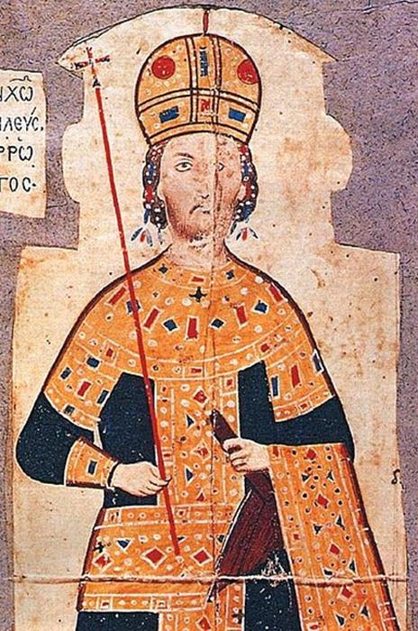 Ibn Battuta may have met Andronikos III Palaiologos, Byzantine emperor in late 1332. (Андроник III Палеолог / Public Domain)