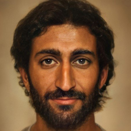 Reconstructing Jesus Using Science To Flesh Out The Face Of Religion Ancient Origins