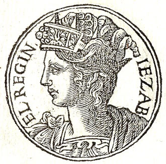 Jezebel, the Phoenician queen of ancient Israel.