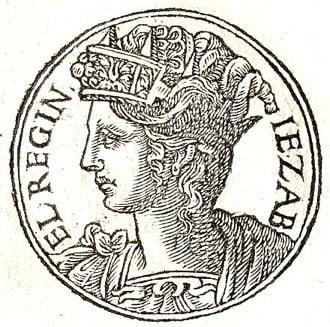Jezebel, the Phoenician queen of ancient Israel.