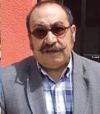 Dr Jorge Miranda Luizaga