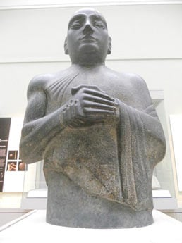 King Gudea
