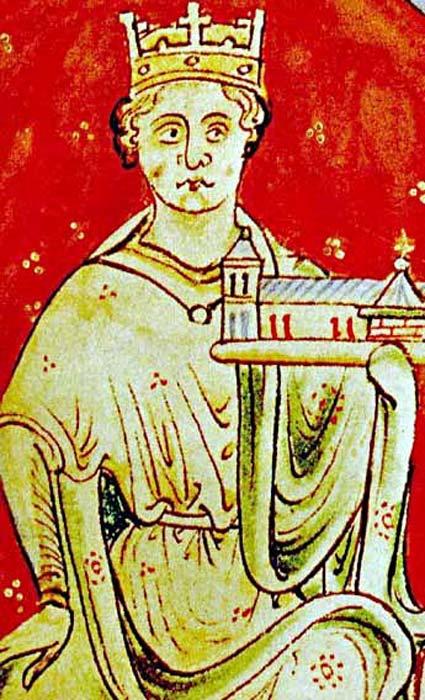King John. (Public Domain)