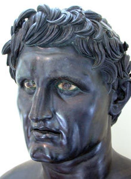 King Seleucus I Nicator
