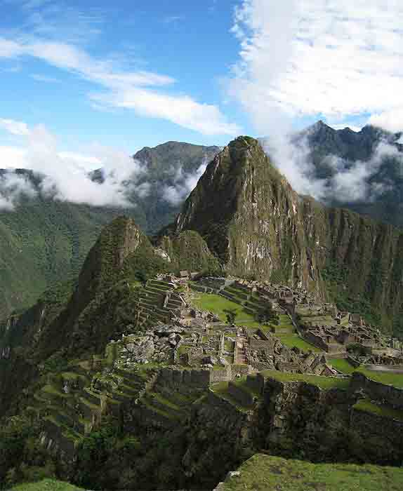 One of Pachacuti's greatest gifts was the construction of the now world-famous Machu Picchu citadel, said to have been his private retreat. (icelight from Boston, MA, US / CC BY 2.0)