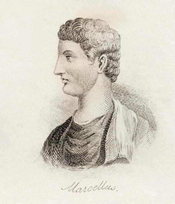 Marcus Claudius Marcellus