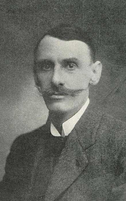 Maurice Delafosse.