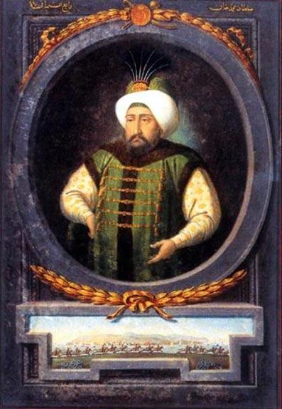 Mehmet IV.