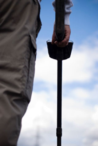 Metal detectorists are required by law to report any discoveries. (C/N N/G / CC BY-SA 2.0)