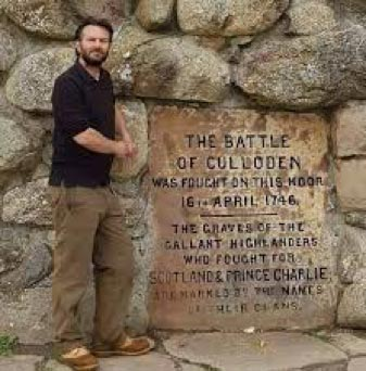 Military Historian Ricky D Phillips set out to find the battlefield of the Tagus, fought in 220BC.