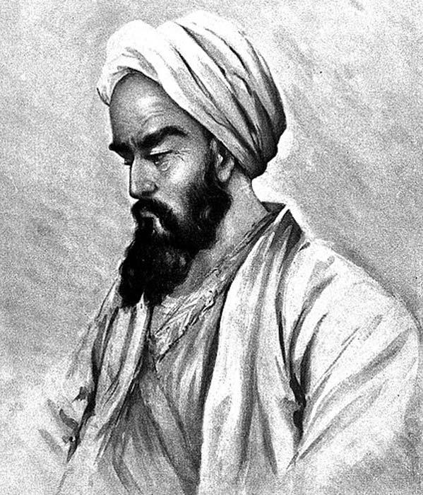 Muhammad ibn Zakariya al-Razi (Wellcome Trust / CC BY 4.0)