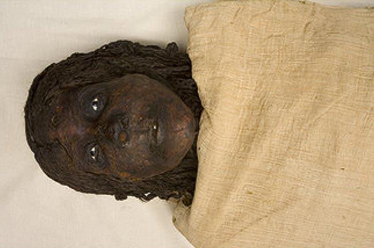 Mummy of Nedjmet
