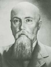 Nicholas Roerich (1874 – 1947)