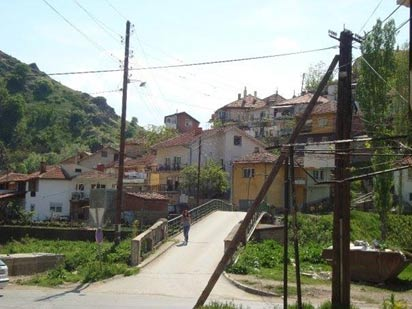 Novo Selo - Macedonia