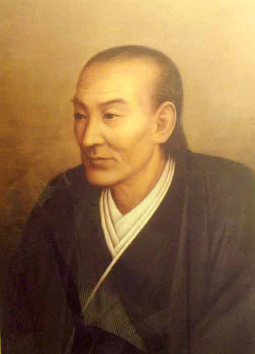 Ogata Koan is remembered as the founder of Western medicine in Japan. (Public domain)