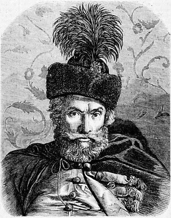 Olbracht Łaski.