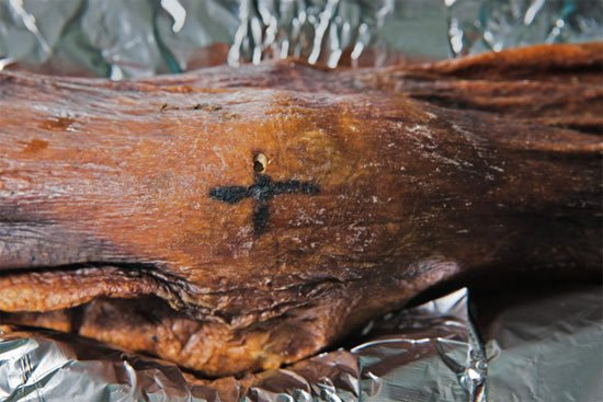 Were the tattoos of Ötzi the iceman therapeutic? | Ancient ...