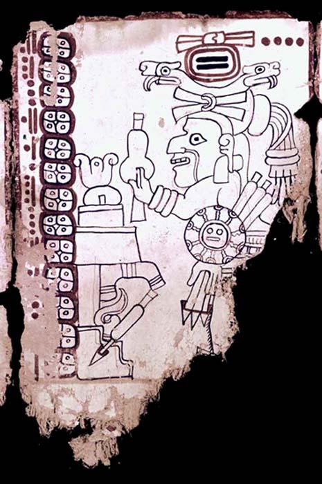 Grolier Codex, Page 5