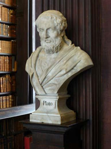 Plato. Elizabethe,