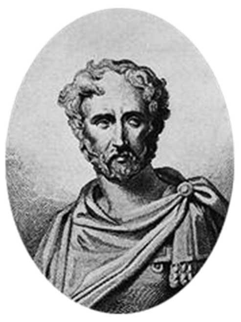 Pliny the Elder.