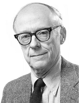 Portrait of William Jencks