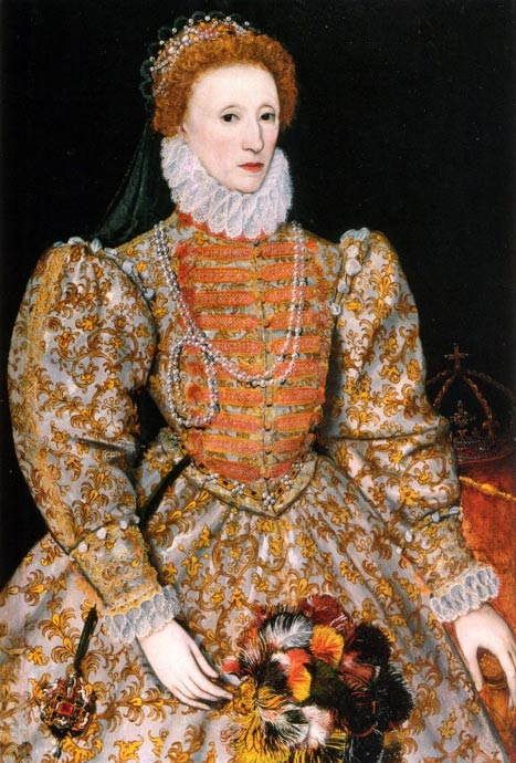 The Protestant Reformation came to influence the Church of England decisively under the reign of Queen Elizabeth I.