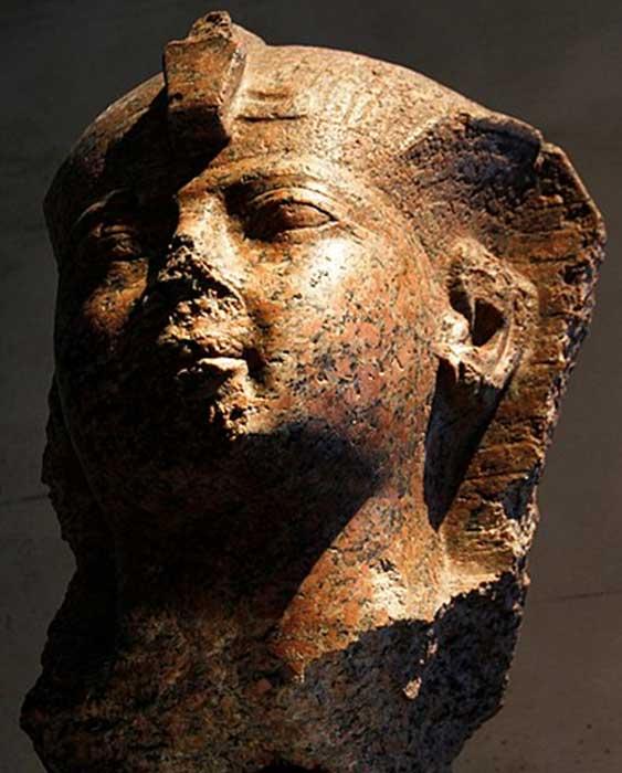 Queen Hatshepsut, legendary African Ruler. (Jbribeiro1 / CC BY-SA 4.0)