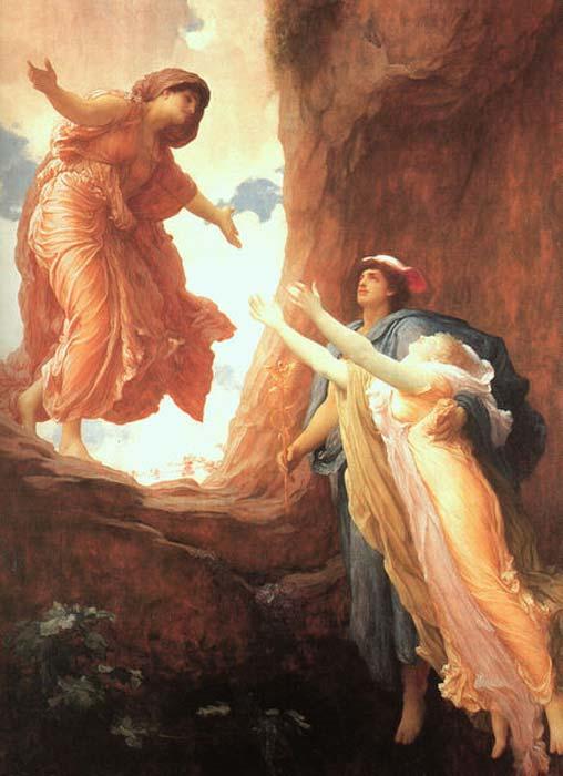 The Return of Persephone.