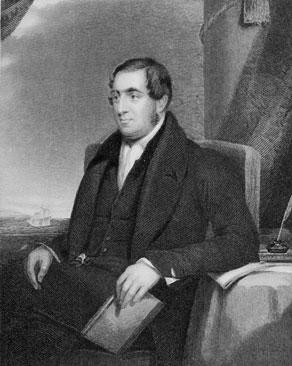 Reverend John Williams