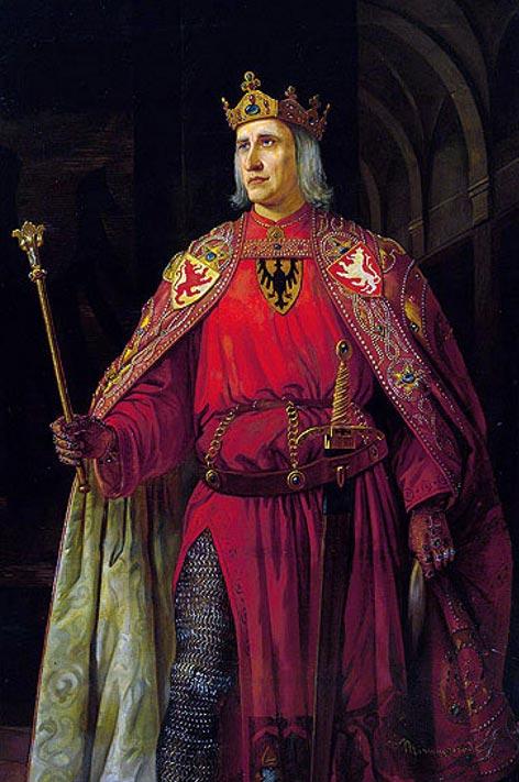 Rudolph I of Habsburg