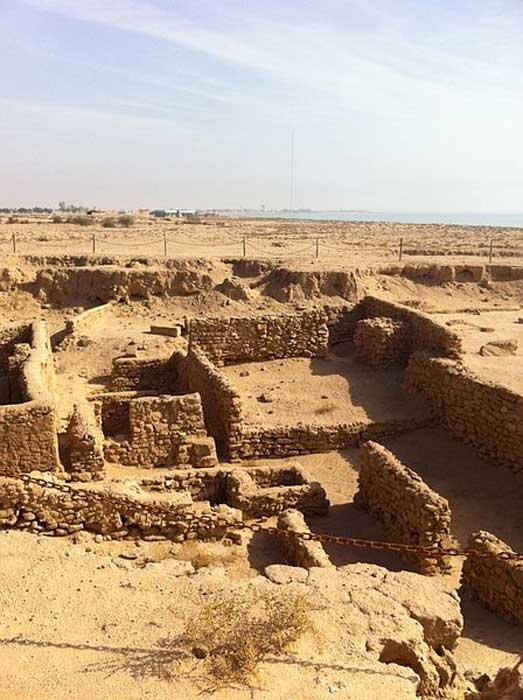 3,500-Year-Old Gemstones from Kuwait Shed Light on One of