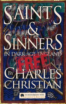 Saints & Sinners eBook