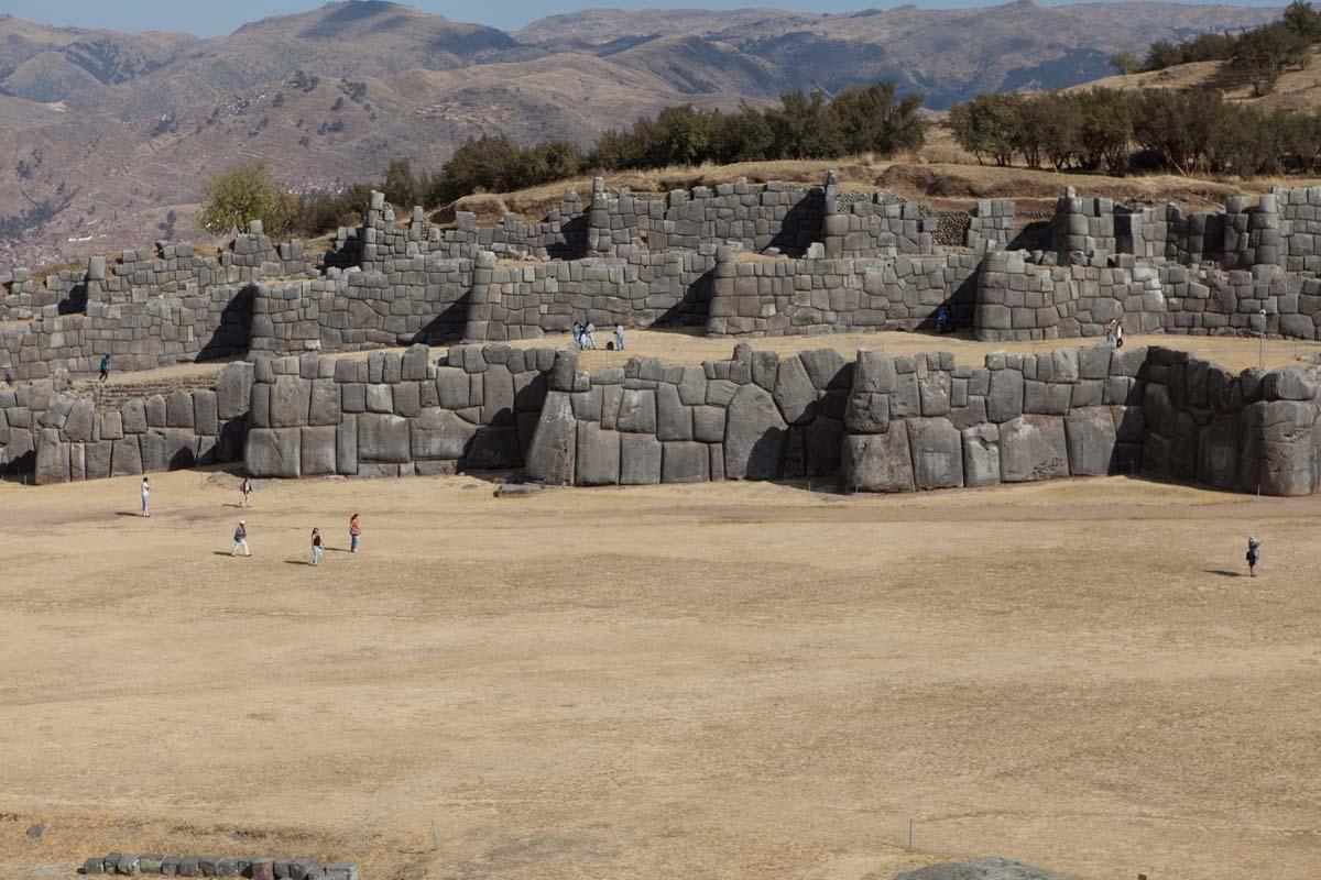 Резултат слика за Saksaywaman