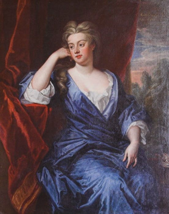 Sarah, Duchess of Marlborough. (Public Domain)