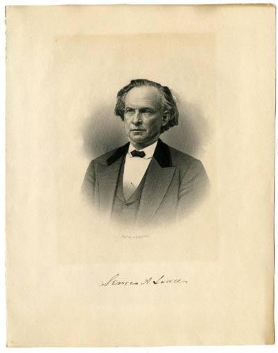 Seneca A. Ladd.
