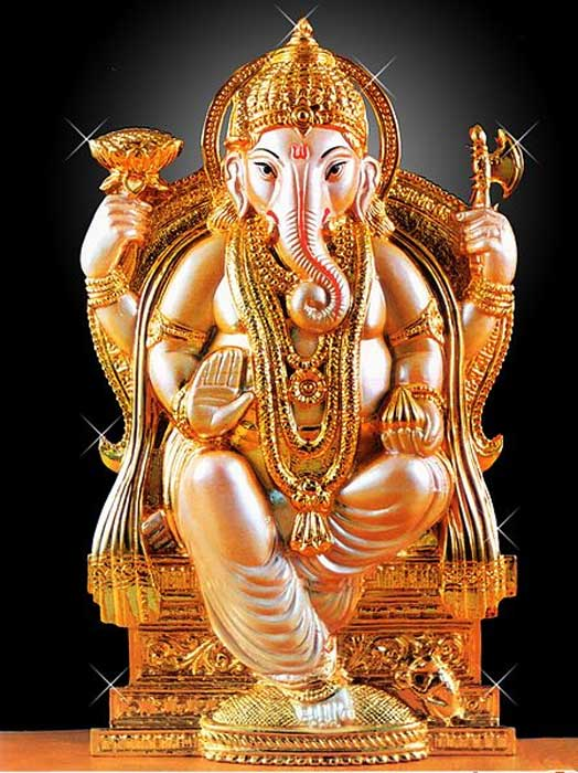 Understanding Ganesha: Legendary Wise Hindu God who Removes