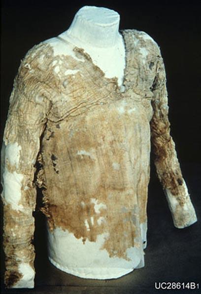 The Tarkhan dress.