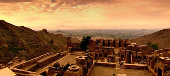 Ancient tomb discovery reveals traces of Indus Valley civilization ...