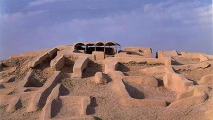 The Burnt City - Diez Ciudades increíbles desde el Mundo Antiguo