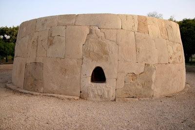 The Hili Grand Tomb