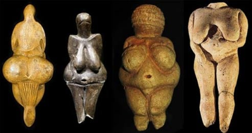 The Venus Figurines