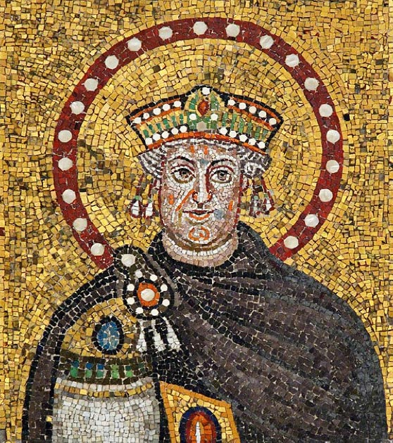 Theodoric the Great, king of the Ostrogothic Kingdom. (Ввласенко / CC BY-SA 3.0)