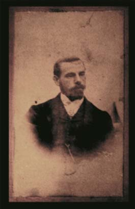 Image said to depict Thomas Theodore Merrylin.