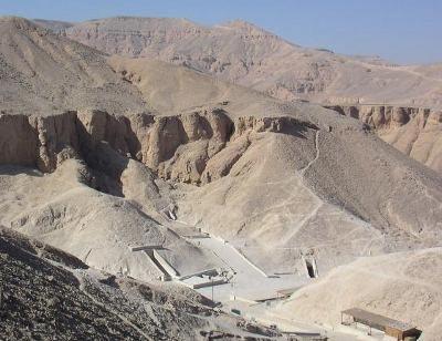 Tomb KV35