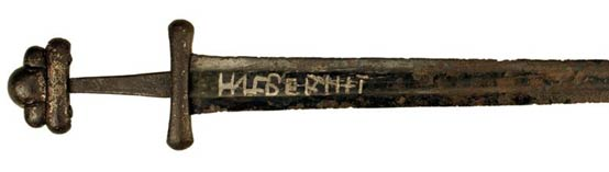 Mysterious Viking Sword Made With Technology From the Future
