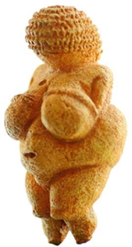 Venus of Willendorf, August 7, 1908 near Willendorf, by Josef Szombathy. (MatthiasKabel/CC BY 2.5)