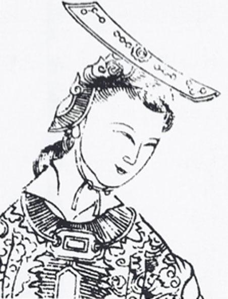 Wu Zetian as a young woman. (Cold Season / Public Domain)