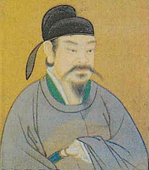 Wu Zetian placed her youngest son, Li Dan as de facto Emperor Ruizong. (Qazwsx34 / Public Domain)