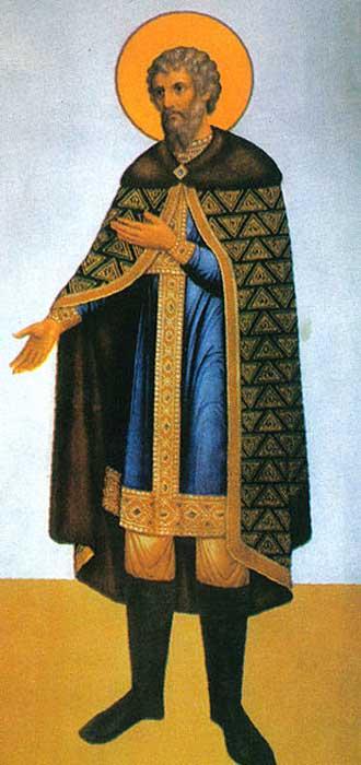 Yaroslav I of Russia