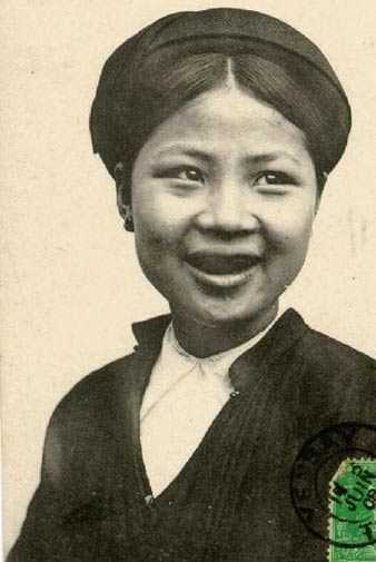 japanese muslim women